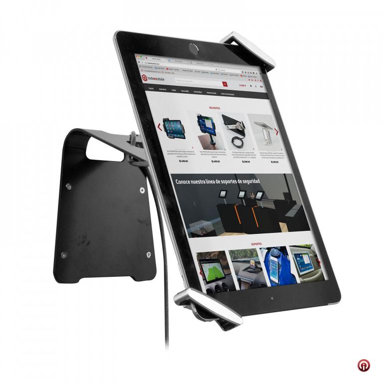 IGTGS-03-soporte-pared-tablet-ipad-seguridad-antirrobo-chapa-candado